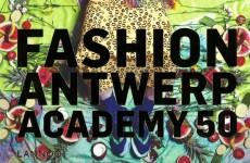 Fashion Antwerp Academy 50